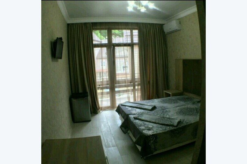 """Гостевой дом """"Dager"""", Керченская улица, 16 на 12 комнат - Фотография 20"""