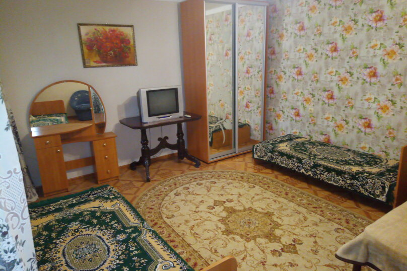 Однокомнатный домик под ключ, 42 кв.м. на 4 человека, 1 спальня, Русская улица, 30, Феодосия - Фотография 12