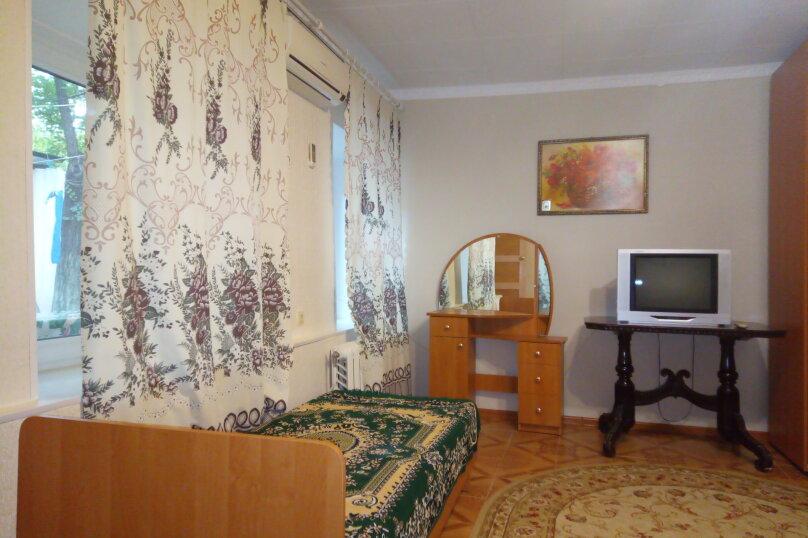 Однокомнатный домик под ключ, 42 кв.м. на 4 человека, 1 спальня, Русская улица, 30, Феодосия - Фотография 13