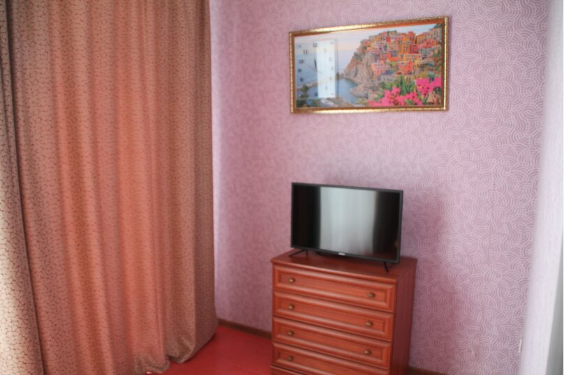 "Гостиница ""ЛИККО-ЛИККО"", Приморская улица, 14 на 10 комнат - Фотография 24"