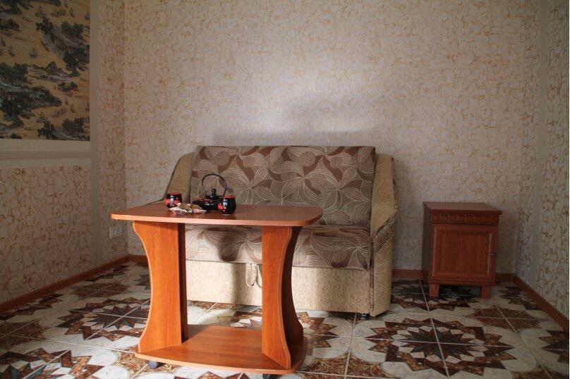 "Гостиница ""ЛИККО-ЛИККО"", Приморская улица, 14 на 10 комнат - Фотография 25"