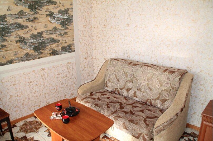 "Гостиница ""ЛИККО-ЛИККО"", Приморская улица, 14 на 10 комнат - Фотография 26"