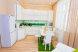 1-к квартира с 4 спальными местами:  Квартира, 4-местный, 1-комнатный - Фотография 238