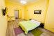 1-к апартаменты эконом:  Квартира, 3-местный, 1-комнатный - Фотография 157