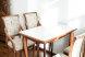 1-к апартаменты эконом с кондиционером:  Квартира, 4-местный, 1-комнатный - Фотография 112