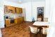 1-к апартаменты эконом с кондиционером:  Квартира, 4-местный, 1-комнатный - Фотография 115