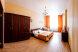 1-к апартаменты для 2 гостей:  Квартира, 2-местный, 1-комнатный - Фотография 77