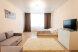 1-к апартаменты улучшенный стандарт:  Квартира, 6-местный, 1-комнатный - Фотография 36