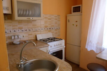 2-комн. квартира, 52 кв.м. на 5 человек, Жуковского, Симферополь - Фотография 3