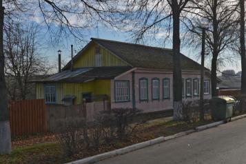 Часть дома площадью 70 м²., 90 кв.м. на 8 человек, 3 спальни, улица Ленина, Суздаль - Фотография 1