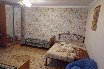 Однокомнатный домик под ключ, 42 кв.м. на 4 человека, 1 спальня, Русская улица, 30, Феодосия - Фотография 1