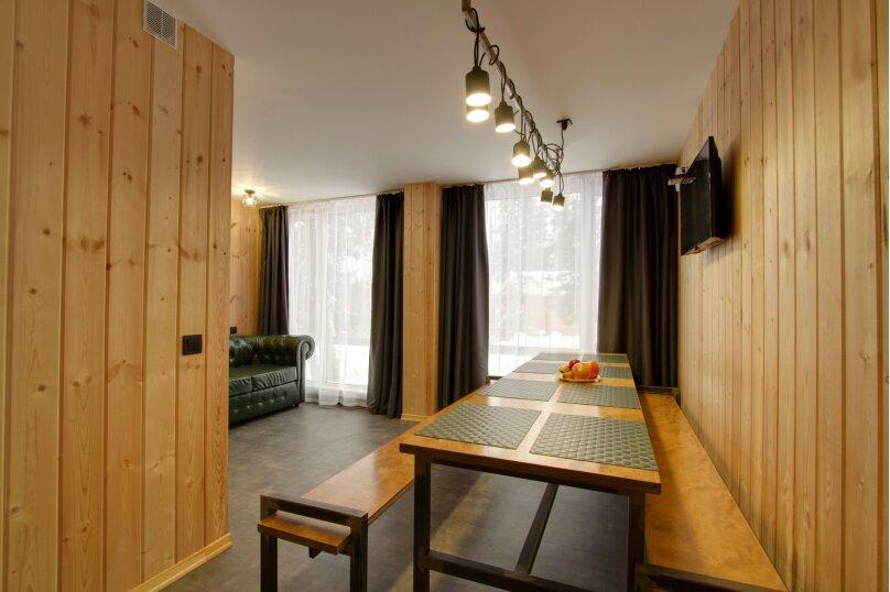 Дом полностью на 11 человек, Свободная улица, 35Г на 1 номер - Фотография 17