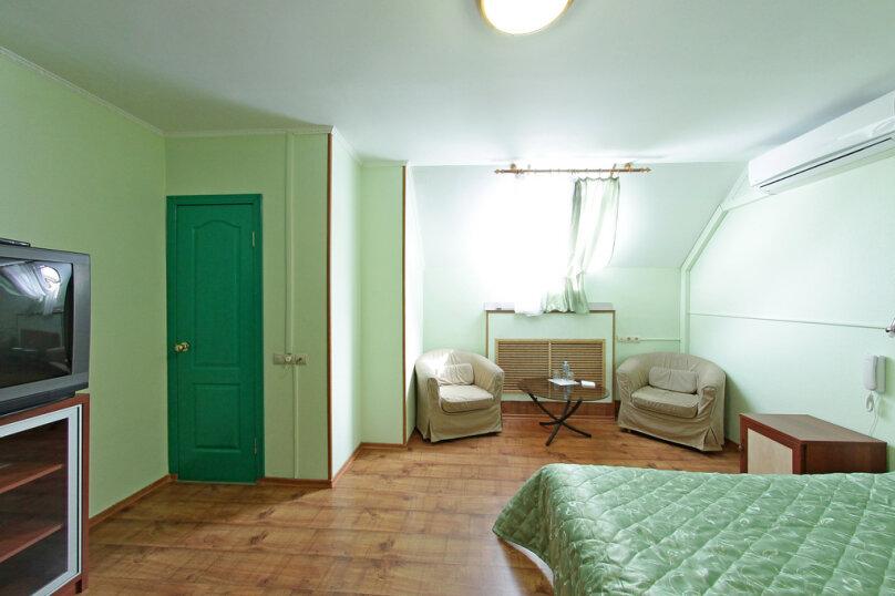 """Мини-отель """"Грёзы"""", 2-я Мытищинская улица, 2с9 на 26 номеров - Фотография 12"""
