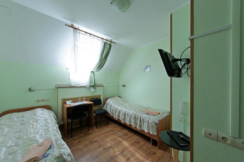 """Мини-отель """"Грёзы"""", 2-я Мытищинская улица, 2с9 на 26 номеров - Фотография 19"""