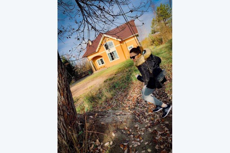Просторный, светлый дом, для Вас, 140 кв.м. на 14 человек, 4 спальни, д. Рохма, 7, Санкт-Петербург - Фотография 31
