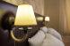 """Двухместный номер с двумя отдельными кроватями с видом на бассейн, район Фиолент, ТСН """"Море"""", Севастополь - Фотография 4"""