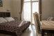 Семейный номер с балконом :  Номер, Полулюкс, 4-местный (3 основных + 1 доп), 1-комнатный - Фотография 29