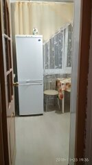1-комн. квартира, 28 кв.м. на 4 человека, улица Набережная Леонова, Балаково - Фотография 3