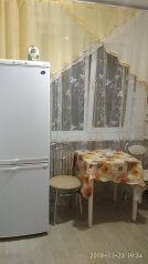 1-комн. квартира, 28 кв.м. на 4 человека, улица Набережная Леонова, Балаково - Фотография 4
