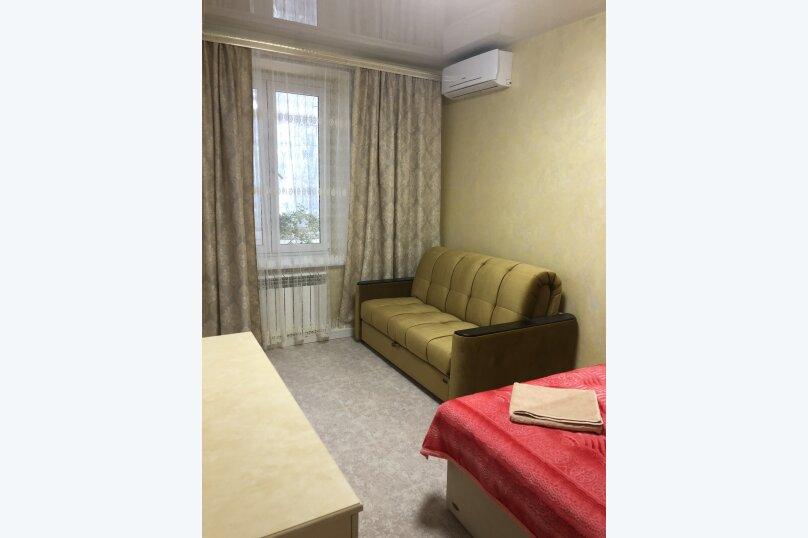 2-комн. квартира, 50 кв.м. на 5 человек, улица Терещенко, 9, Севастополь - Фотография 6