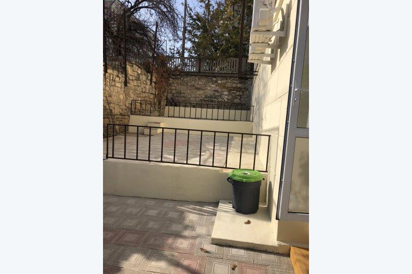 2-комн. квартира, 50 кв.м. на 5 человек, улица Терещенко, 9, Севастополь - Фотография 12