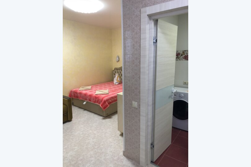 2-комн. квартира, 50 кв.м. на 5 человек, улица Терещенко, 9, Севастополь - Фотография 13