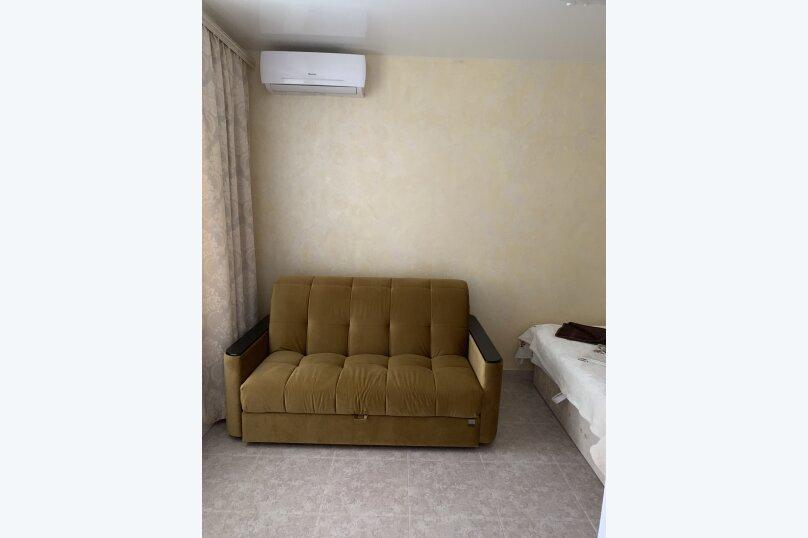 2-комн. квартира, 50 кв.м. на 5 человек, улица Терещенко, 9, Севастополь - Фотография 19
