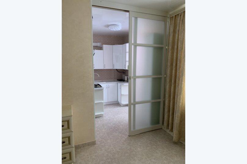 2-комн. квартира, 50 кв.м. на 5 человек, улица Терещенко, 9, Севастополь - Фотография 20