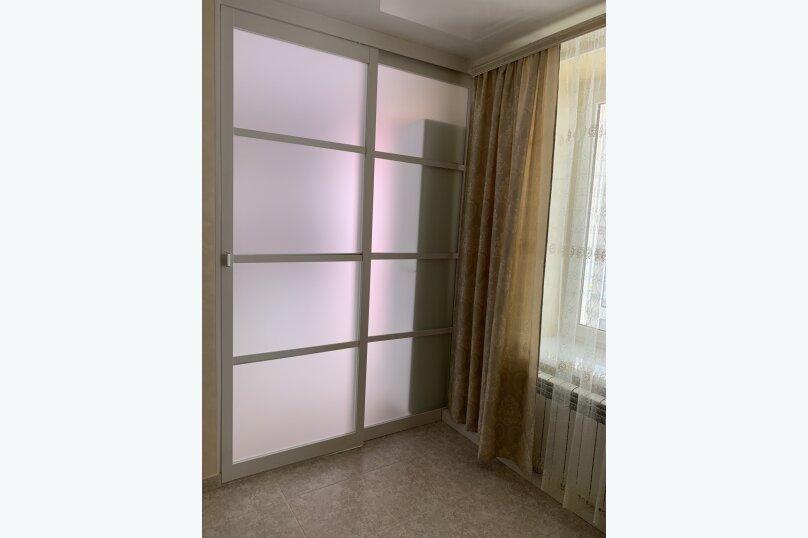 2-комн. квартира, 50 кв.м. на 5 человек, улица Терещенко, 9, Севастополь - Фотография 21