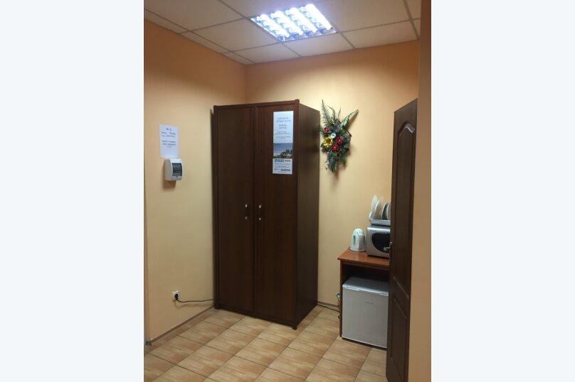 "Мини-гостиница ""ДО-РЕ-МИ"", улица Дмитрия Ульянова, 1А на 8 номеров - Фотография 26"