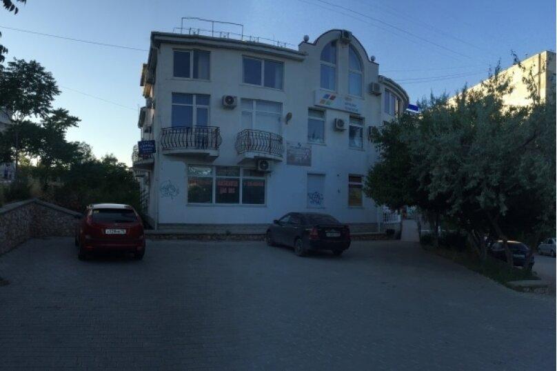 "Мини-гостиница ""ДО-РЕ-МИ"", улица Дмитрия Ульянова, 1А на 8 номеров - Фотография 33"