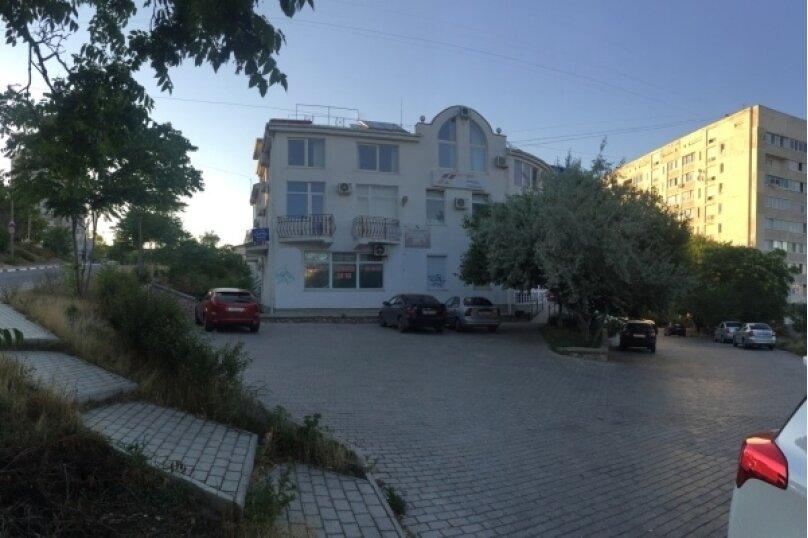 "Мини-гостиница ""ДО-РЕ-МИ"", улица Дмитрия Ульянова, 1А на 8 номеров - Фотография 1"