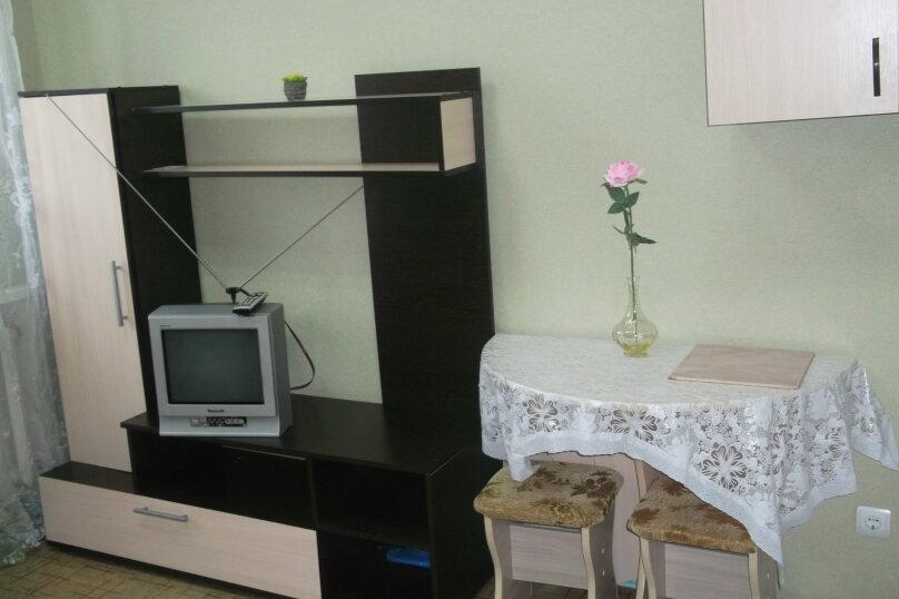 1-комн. квартира, 16 кв.м. на 2 человека, Ленинский проспект, 11, Воронеж - Фотография 1