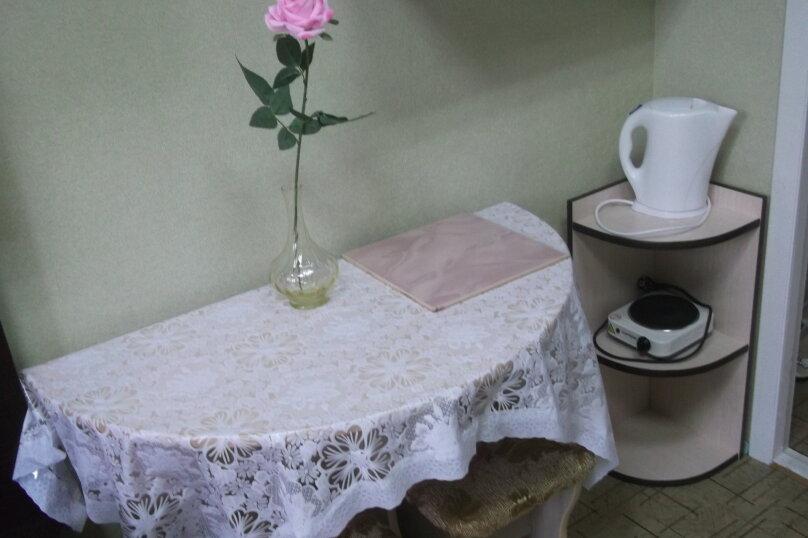 1-комн. квартира, 16 кв.м. на 2 человека, Ленинский проспект, 11, Воронеж - Фотография 3