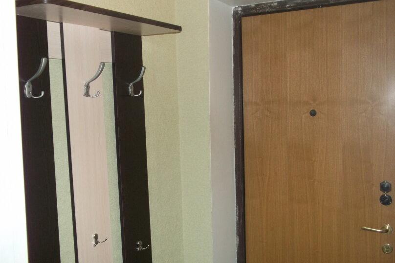 1-комн. квартира, 16 кв.м. на 2 человека, Ленинский проспект, 11, Воронеж - Фотография 6