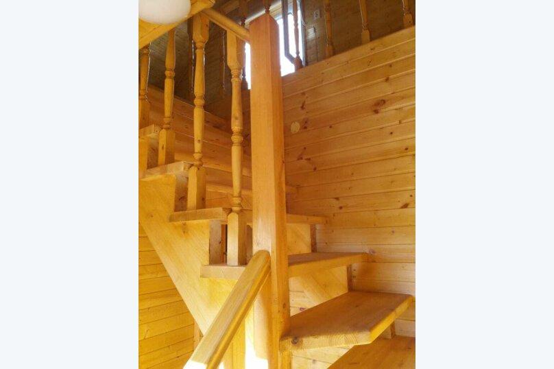 Домик , 65 кв.м. на 8 человек, 2 спальни, Ново-Западная улица, 39, ПК Кавказ, Голубицкая - Фотография 3