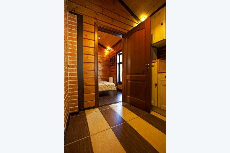 Дом № 3, 60 кв.м. на 5 человек, 2 спальни, деревня Сяндеба, 38, Олонец - Фотография 6