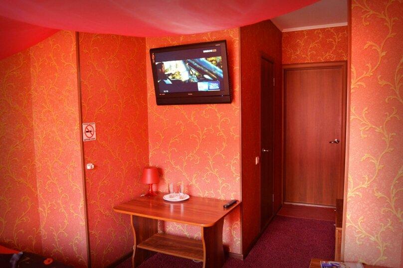 """Отель """"Калифорния"""", Советская улица, 213/2 на 5 номеров - Фотография 44"""