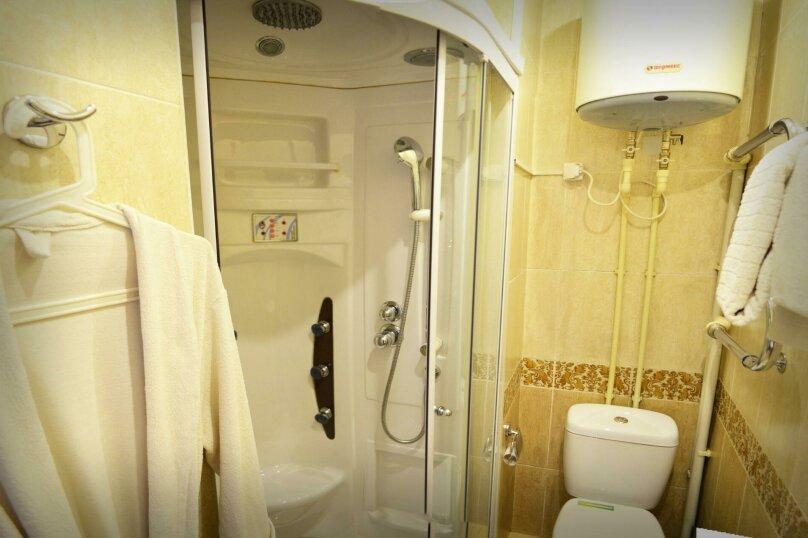 """Отель """"Калифорния"""", Советская улица, 213/2 на 5 номеров - Фотография 39"""