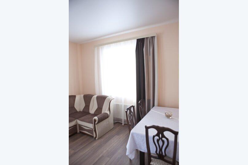 """Эко-отель """"Золотое кольцо"""", пос. Косинское, 1 на 24 номера - Фотография 24"""