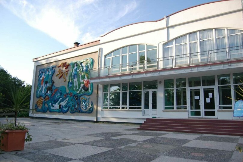 """Отель """"Химик"""", п. Новомихайловский-2, 2 на 233 номера - Фотография 15"""