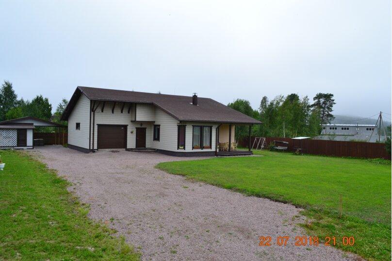 Дом, 150 кв.м. на 13 человек, 4 спальни, Гидрогородок , 30, Сортавала - Фотография 19