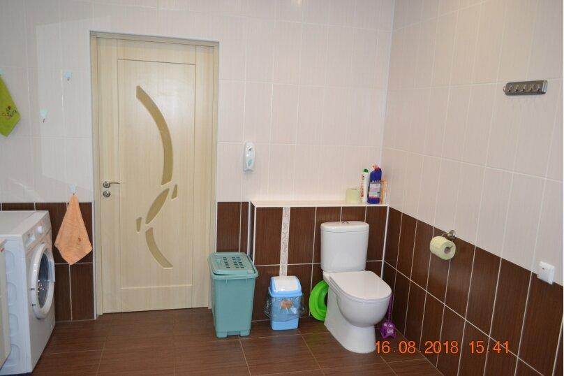 Дом, 150 кв.м. на 13 человек, 4 спальни, Гидрогородок , 30, Сортавала - Фотография 22