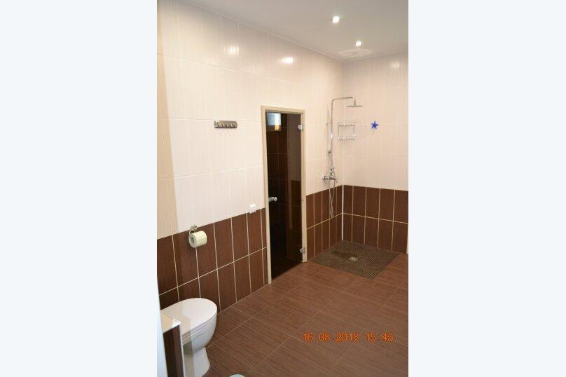 Дом, 150 кв.м. на 13 человек, 4 спальни, Гидрогородок , 30, Сортавала - Фотография 25
