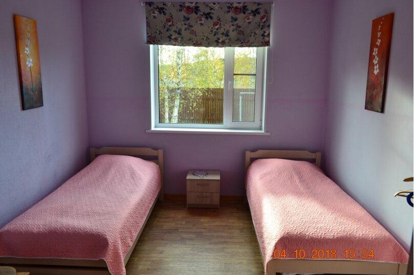 Дом, 150 кв.м. на 13 человек, 4 спальни, Гидрогородок , 30, Сортавала - Фотография 32