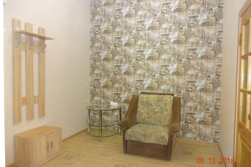 1-комн. квартира, 40 кв.м. на 4 человека, Садовая улица, 32/1, Санкт-Петербург - Фотография 6