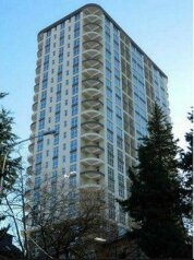 1-комн. квартира, 30 кв.м. на 2 человека, переулок Горького, Сочи - Фотография 2