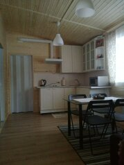 Домик на берегу Онежского озера 1, 56 кв.м. на 6 человек, 2 спальни, Деревня горка, Кондопога - Фотография 4