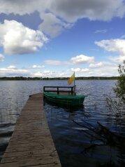 Домик на берегу Онежского озера 1, 56 кв.м. на 6 человек, 2 спальни, Деревня горка, 1, Кондопога - Фотография 3