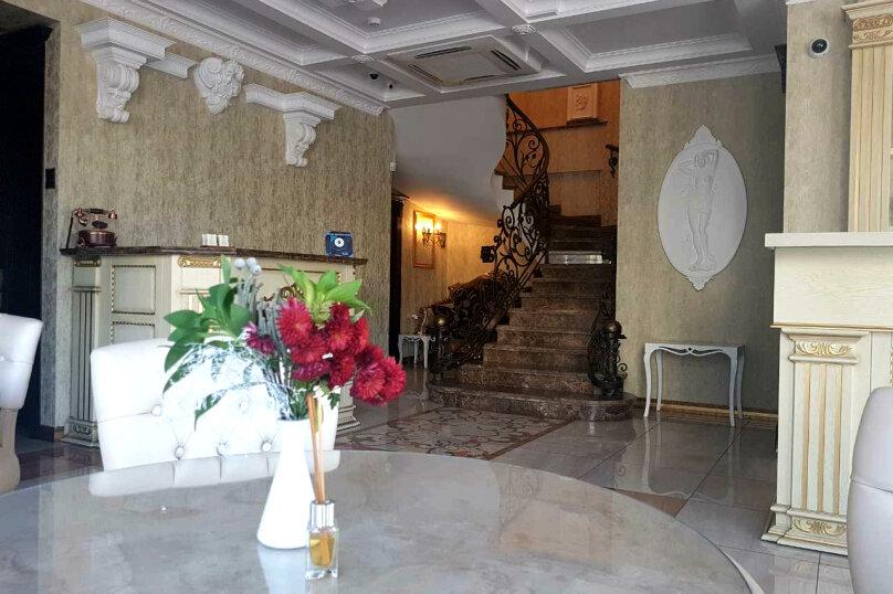 """Бутик-отель """"Неаполь"""", улица Качинского, 1 на 7 номеров - Фотография 1"""